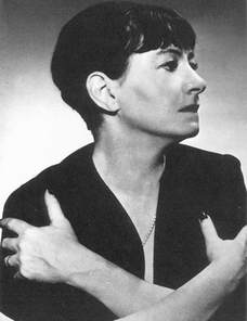 Picture of Dorothy Parker